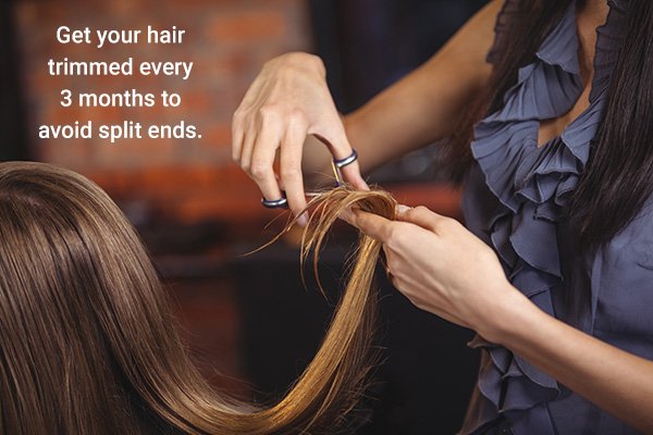 important tips to prevent hair damage