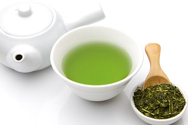 green tea can help rejuvenate your skin
