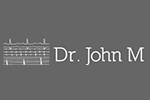 Dr. john m