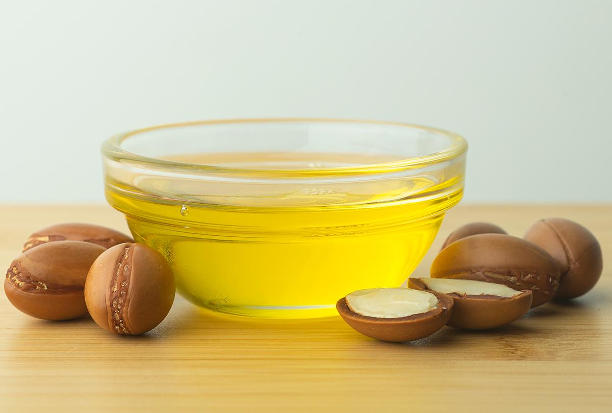 argan oil for skin and hair