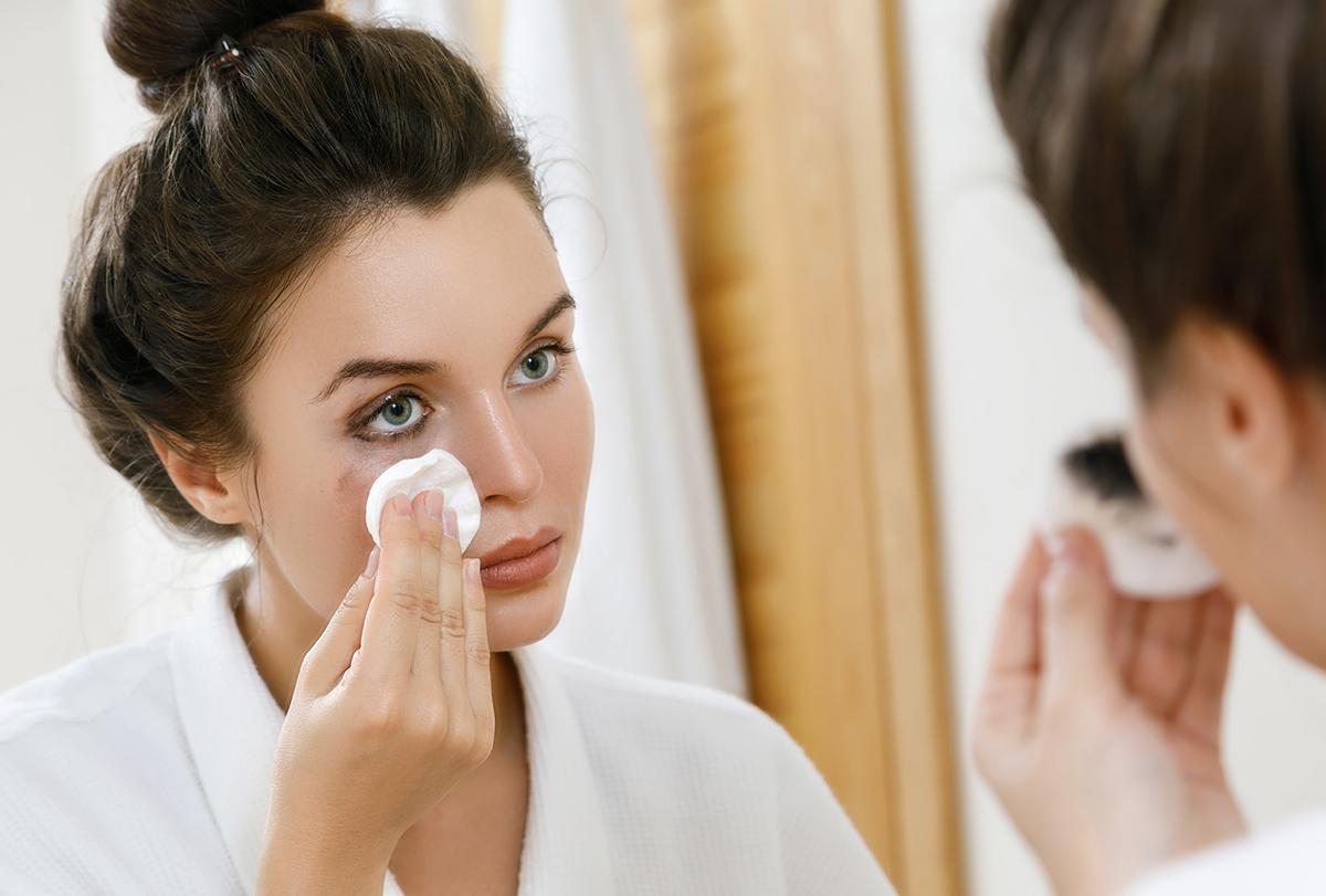 beauty habits to do every night