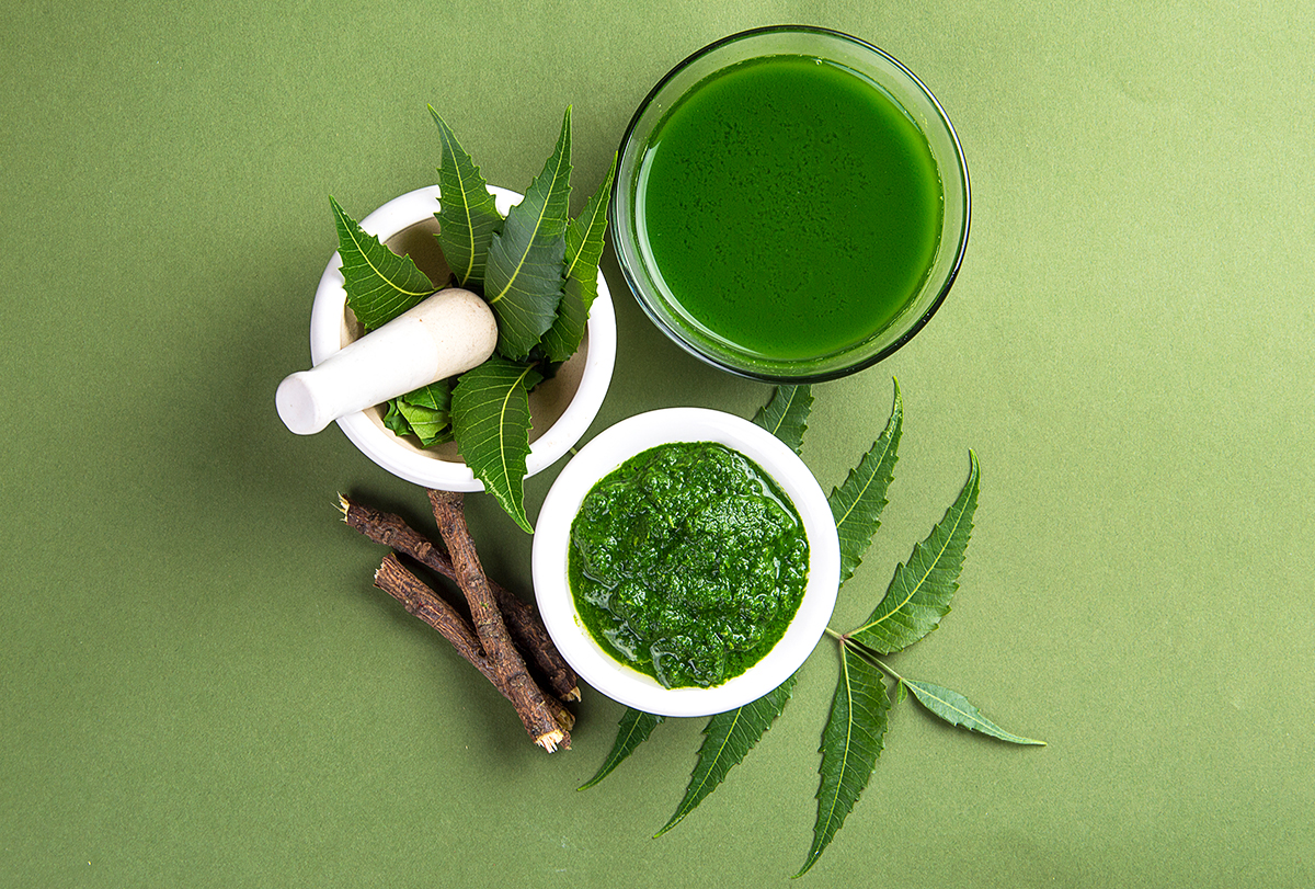 Benefits of Neem on Skin and Hair