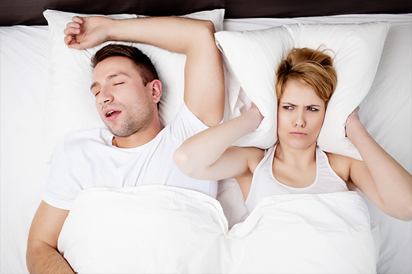 what is complex sleep apnea syndrome?