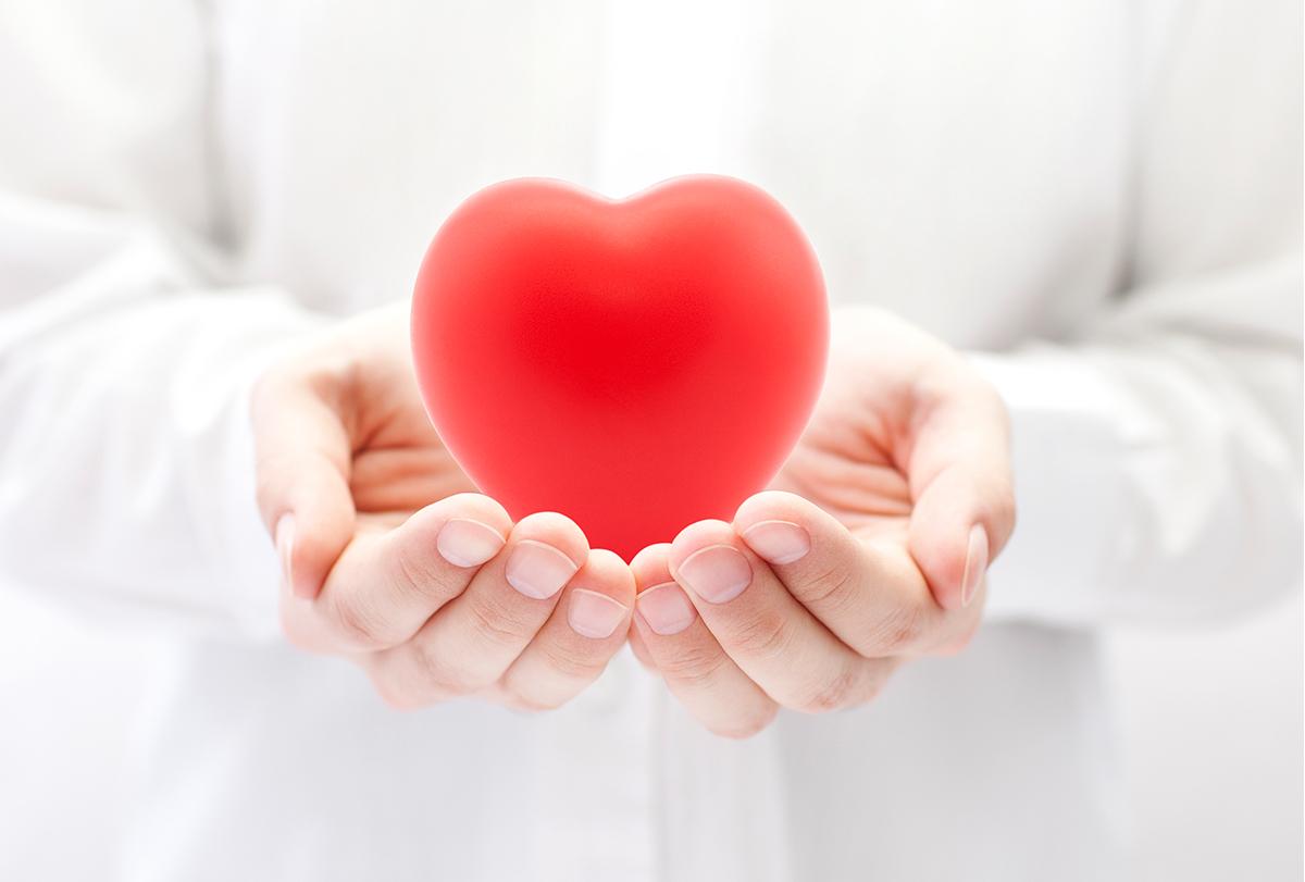 best heart health blogs