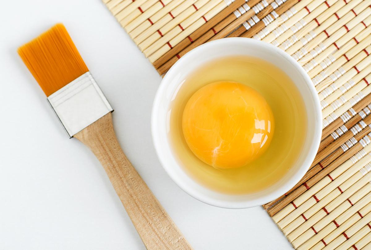 egg beauty benefits