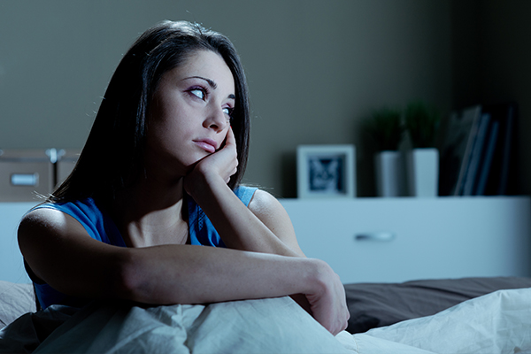patients with sleep apnea can also suffer from insomnia