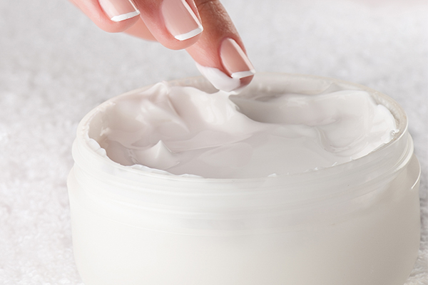 self-care measures to prevent bumps on skin