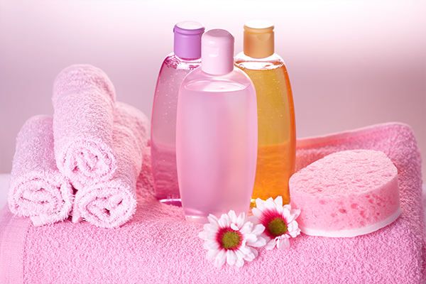 mineral oil can lead to reduced skin function