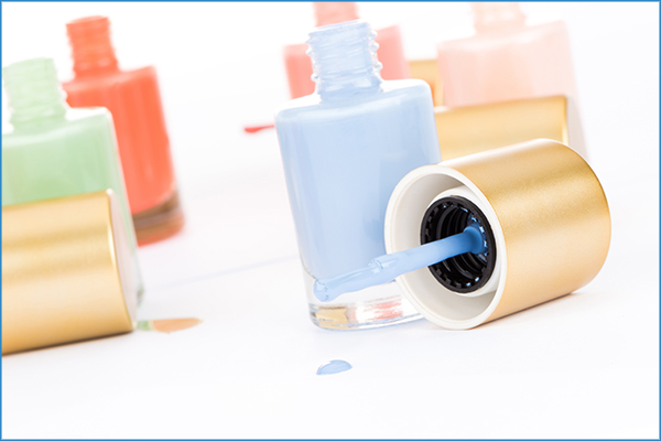 phthalates are to be avoided in your beauty products