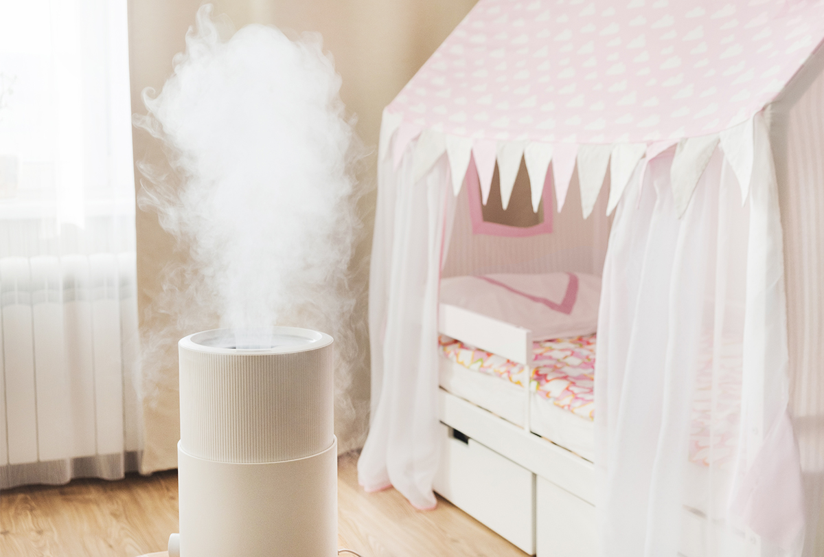 methods to help your baby breathe better