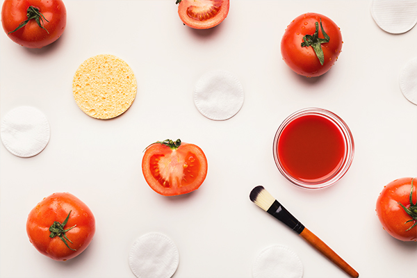 possible side effects of tomato usage
