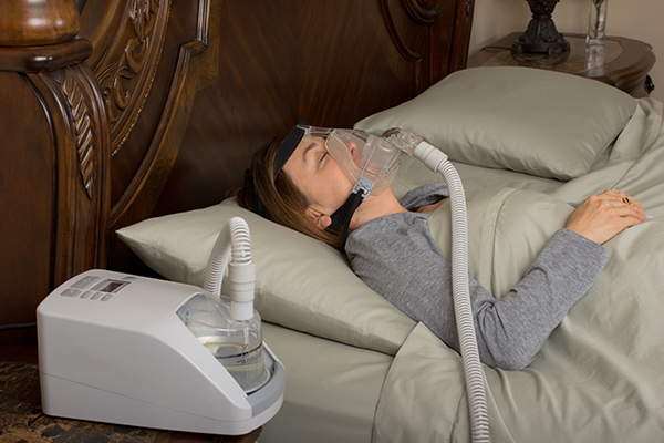treatment options for sleep apnea