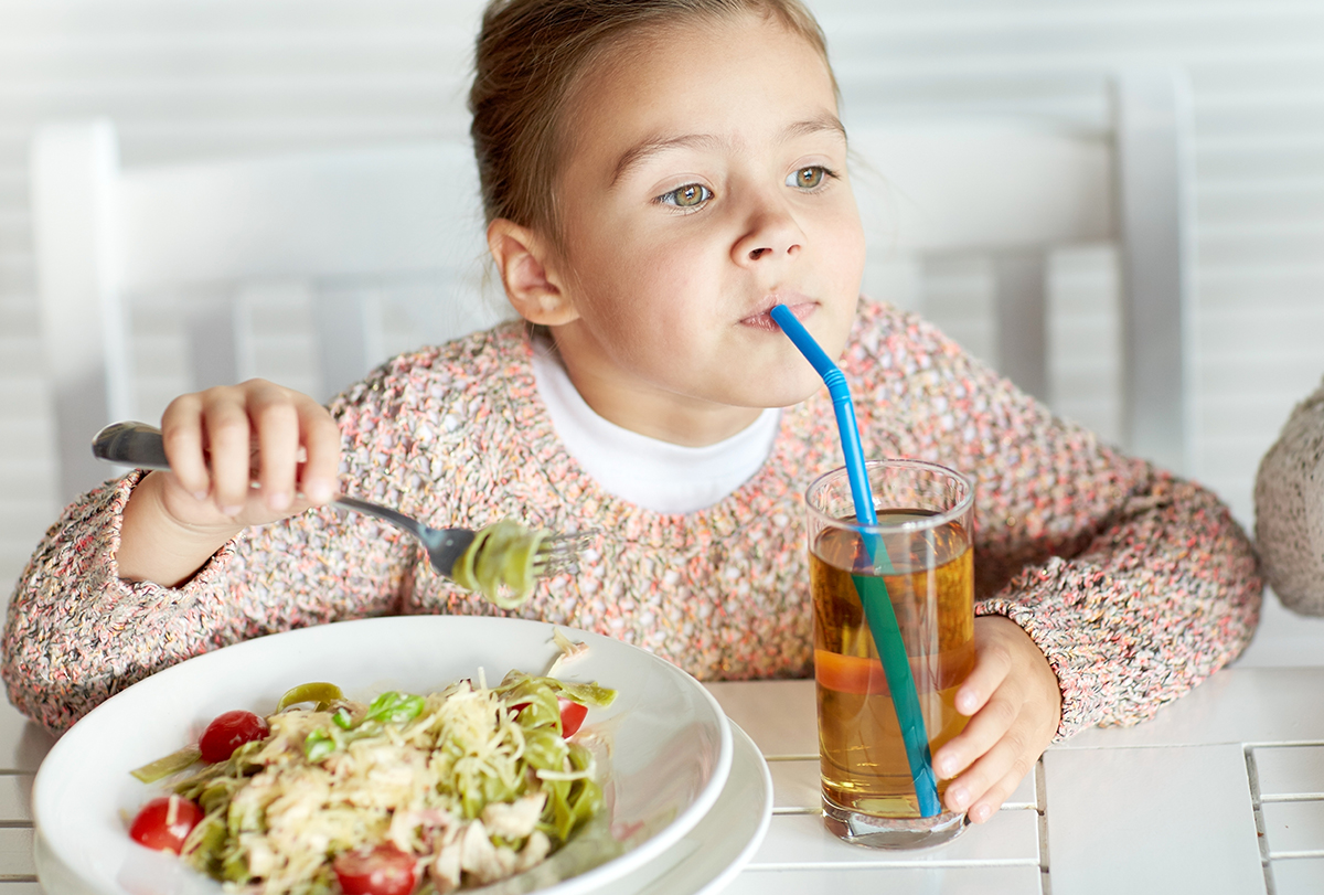 worst foods for kids