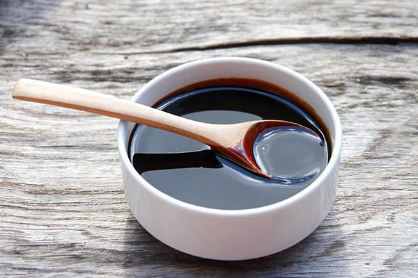 blackstrap molasses can help