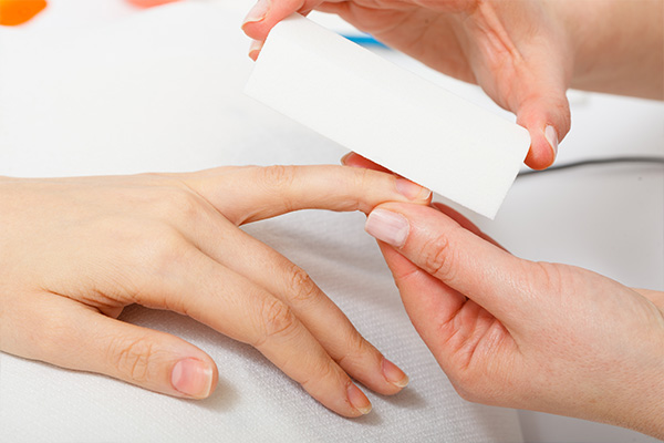 improve your nail hygiene practices