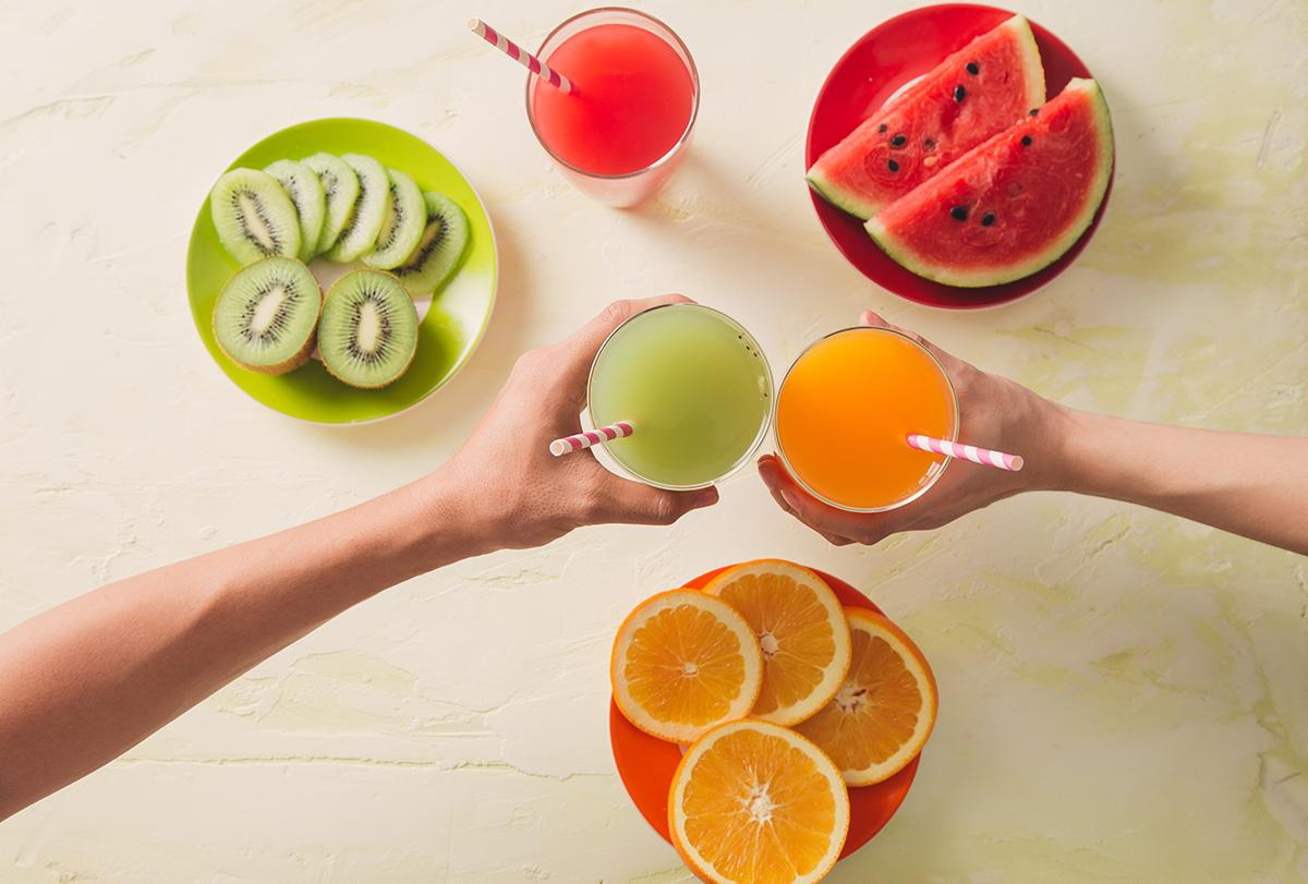 best summer foods to beat the heat