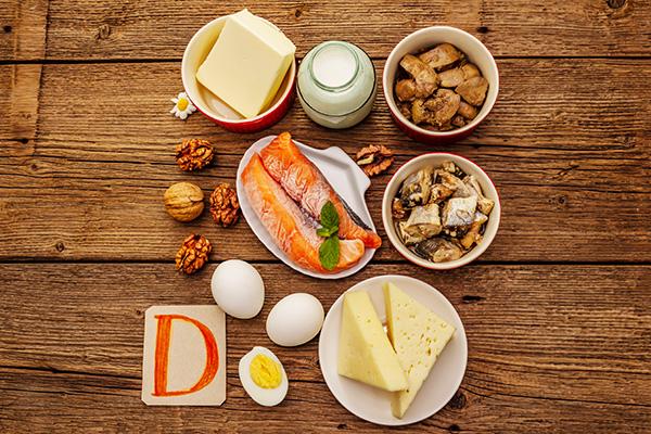 treating vitamin D deficiency