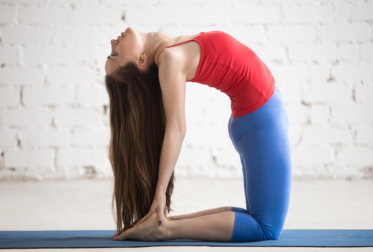 yoga for improving digestion