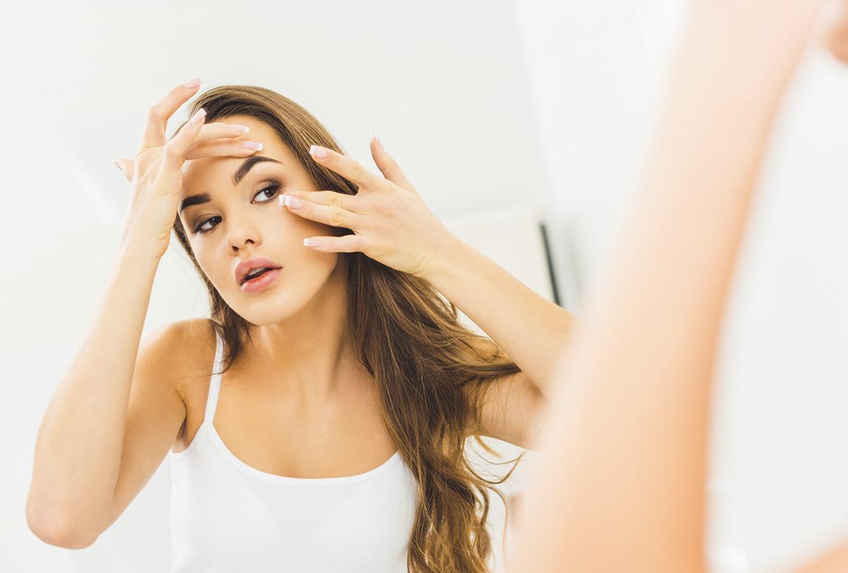 anti-aging beauty secrets
