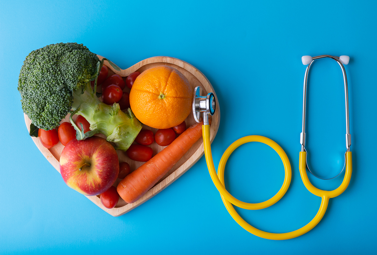 foods for hypotension