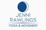jenni rawlings yoga and movement