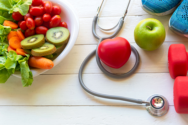 lifestyle changes to help manage hypotension
