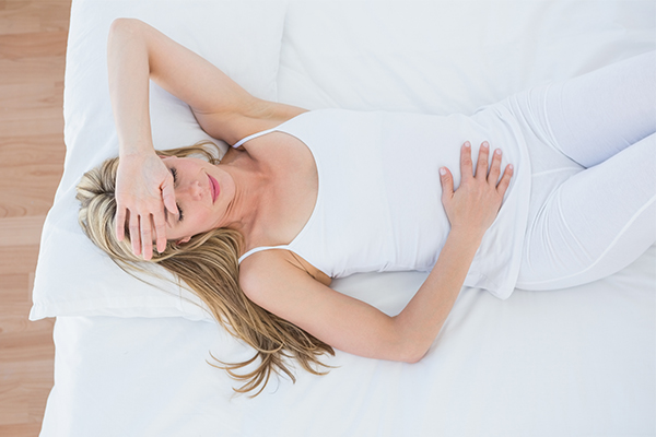 symptoms of non-alcoholic fatty liver disease