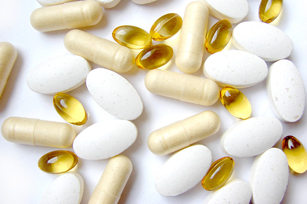 give nutrient supplements a try