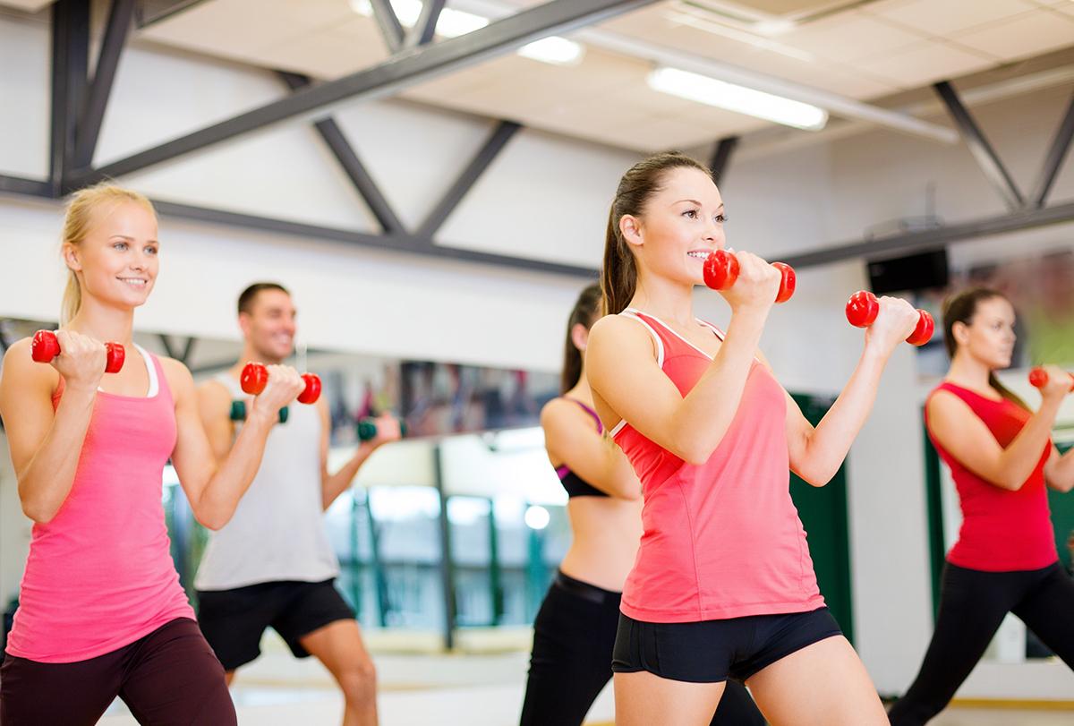 top women's fitness blogs