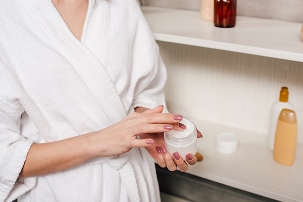 antifungal shampoos and creams for scalp care