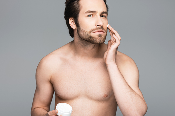 beard balms can be helpful in improving beard growth