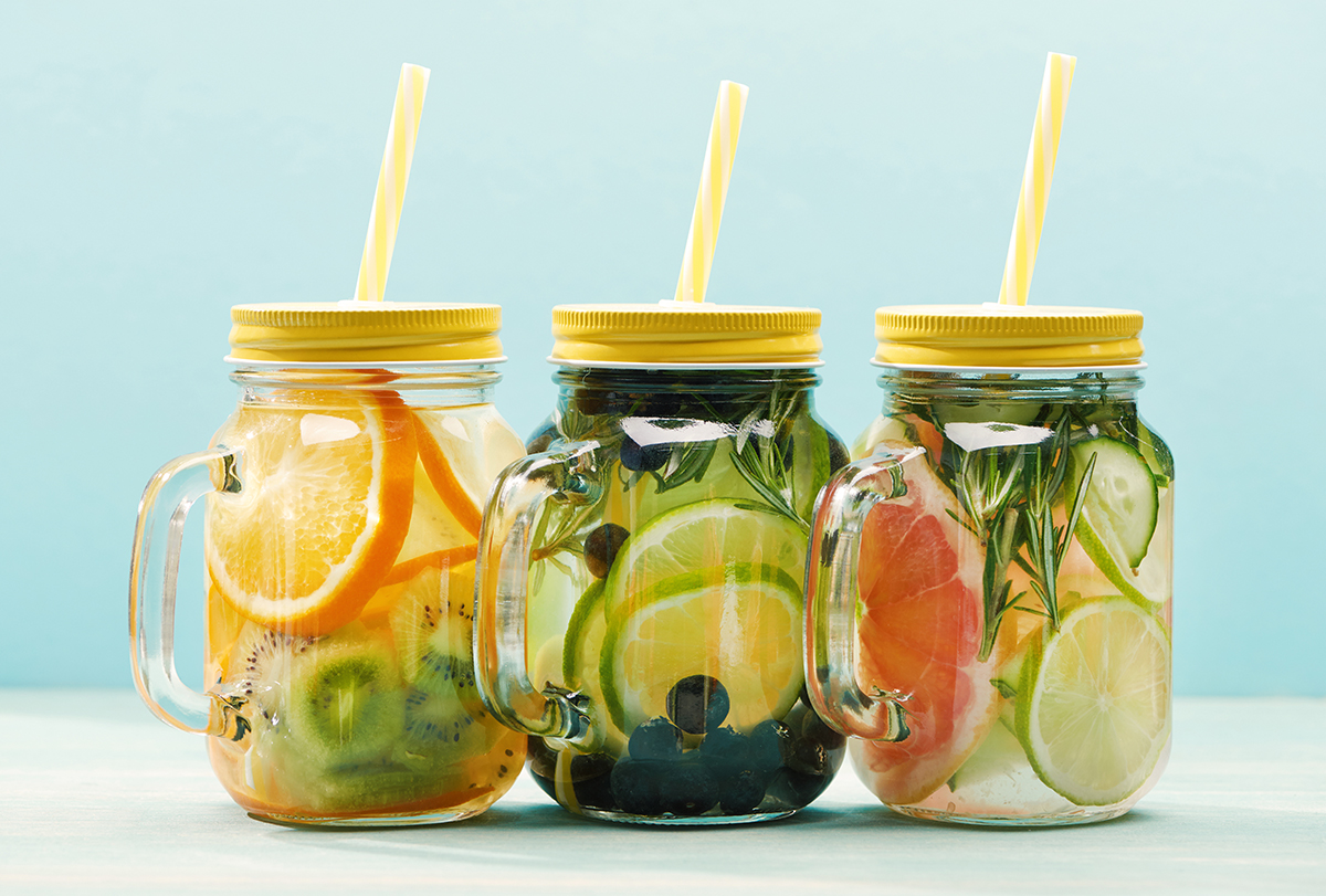 natural measures to detox your body