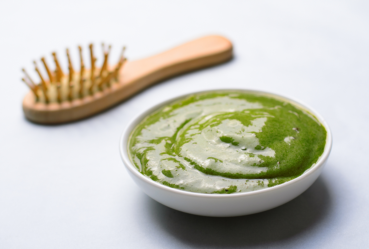 curry leaves and onion juice hair benefits