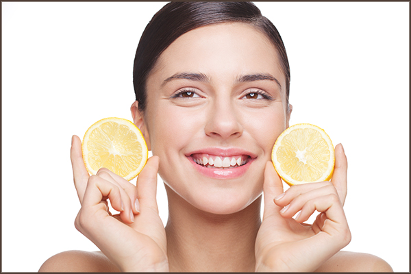 general queries about glowing skin