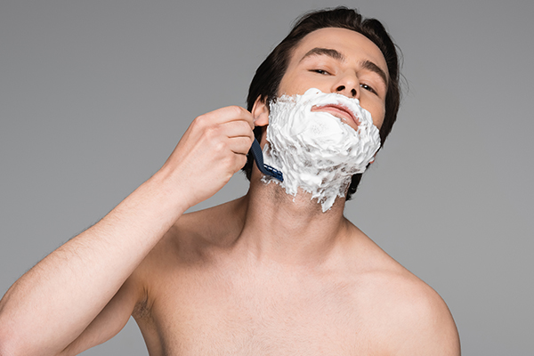 shaving your beard often does not lead to thicker beard growth