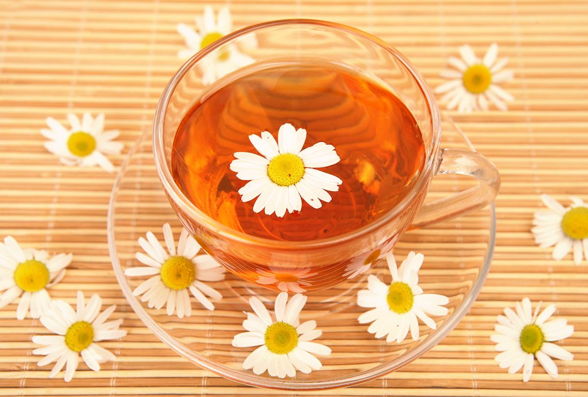 chamomile beauty benefits