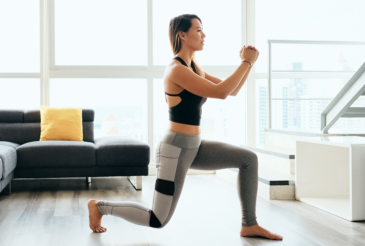 exercises and stretches for healthy knees