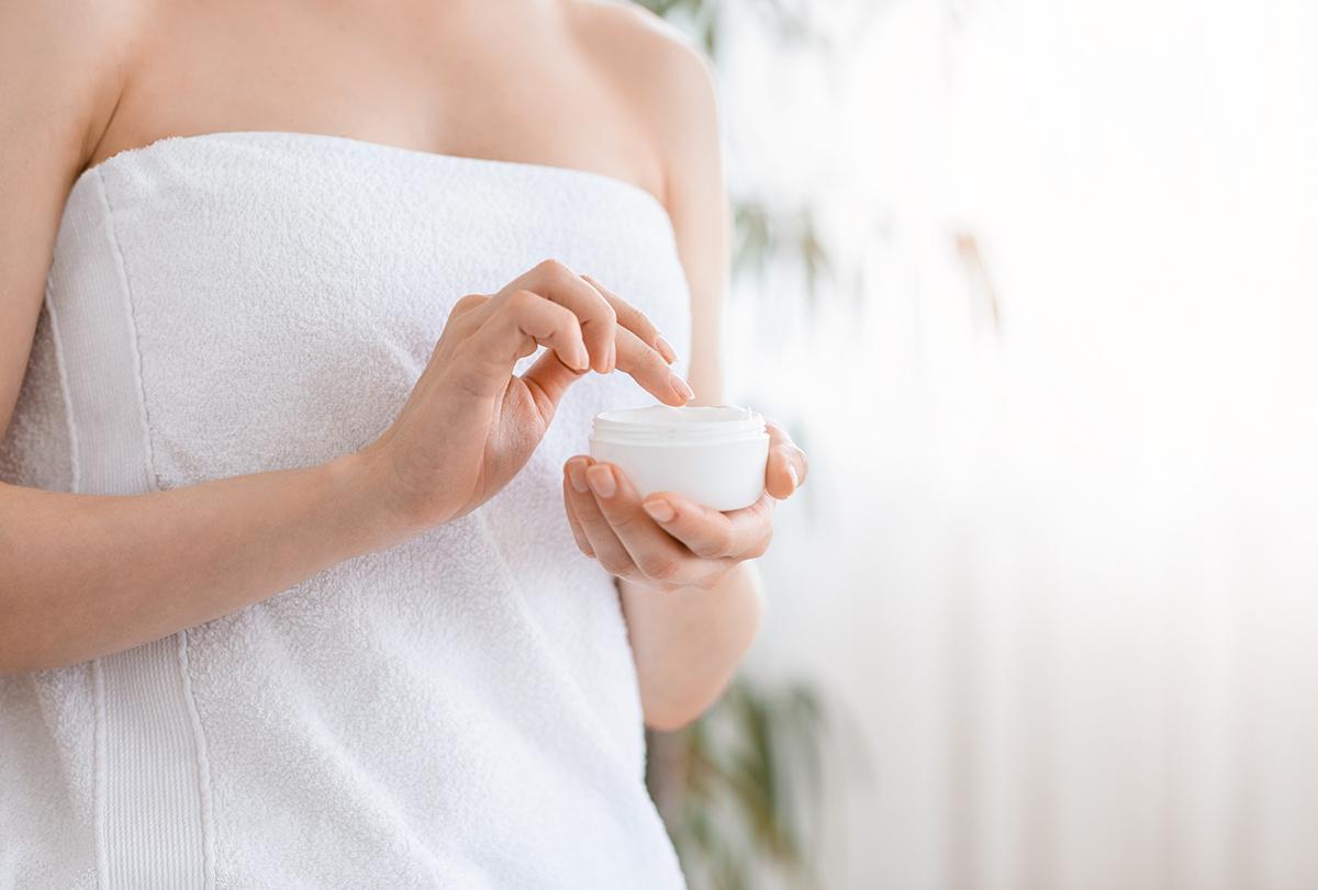 managing winter eczema