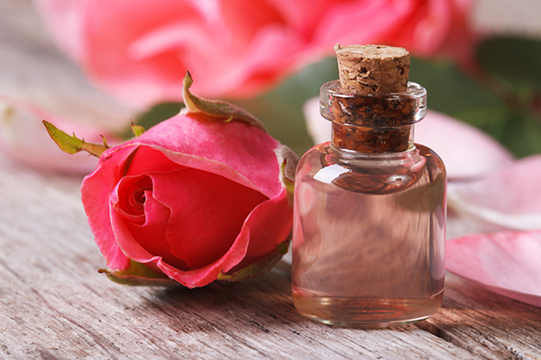rose water additional uses