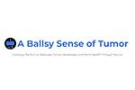 a ballsy sense of tumor
