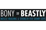 bony to beastly