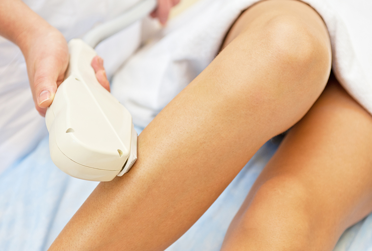 unwanted body hair causes