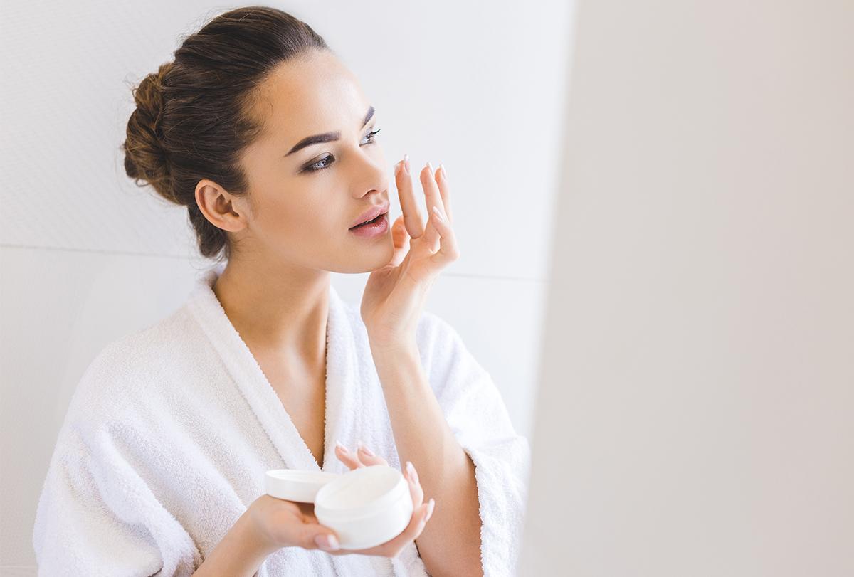 common moisturizer mistakes