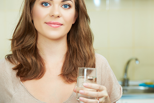 remain hydrated for optimum skin health