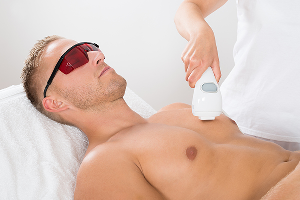 treatment modalities for unwanted body hair (hirsutism)