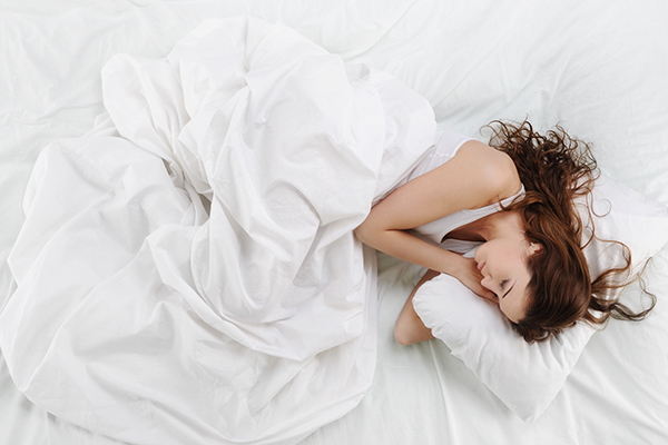 getting adequate sleep is must to prevent heart diseases