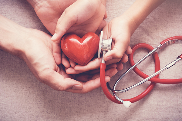 important concerns about heart health