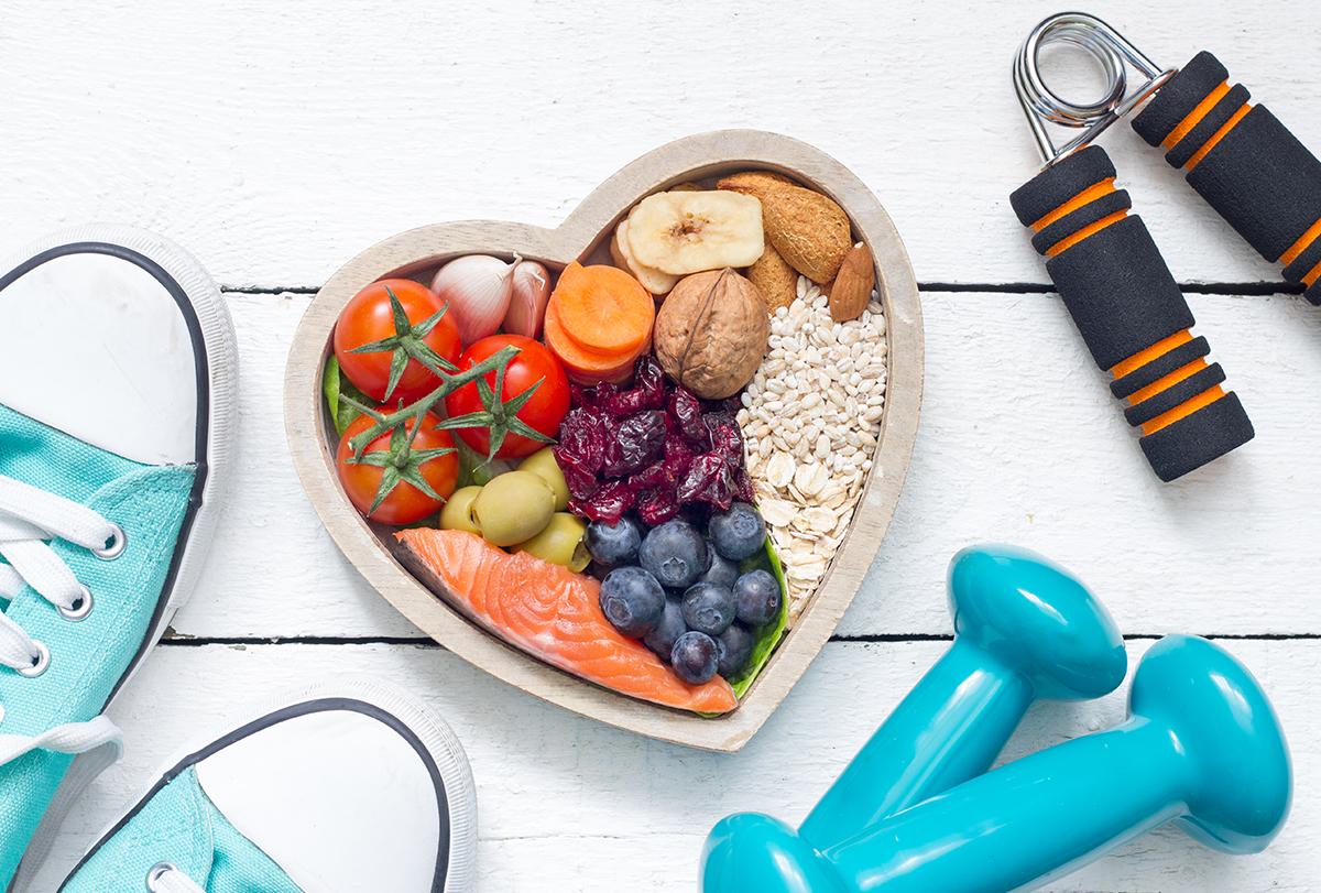 proper heart health care