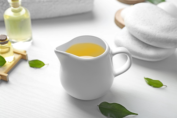 tea tree oil is a popular skin and hair care ingredient